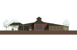 Animal hospital plans move, expansion